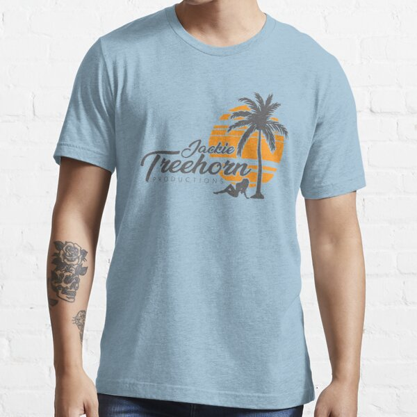 Jackie Treehorn Productions Essential T-Shirt