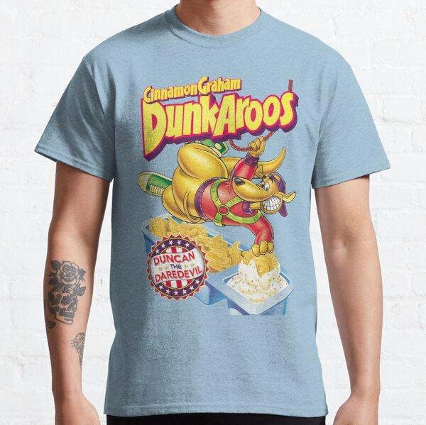 Dunkaroos 90s Camiseta clásica