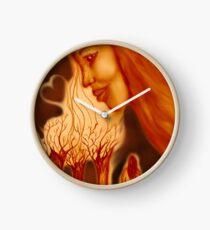 Mother Nature Clock