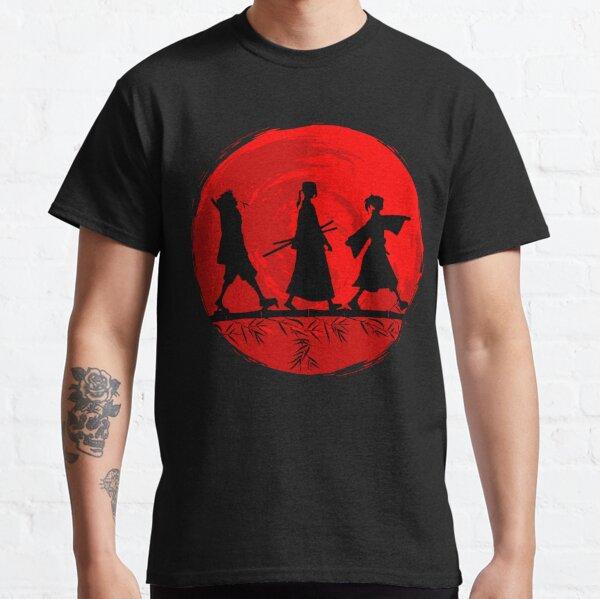 Samurai Camiseta clásica