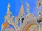 Venezia by terezadelpilar ~ art & architecture