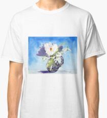 Flowers for Mary Classic T-Shirt