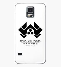Nakatomi Plaza: Centure City, CA Case/Skin for Samsung Galaxy