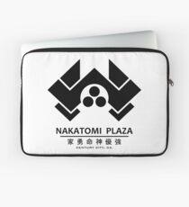 Nakatomi Plaza: Centure City, CA Laptop Sleeve