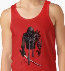 Cyborg Ninja Camisetas de tirantes para hombre