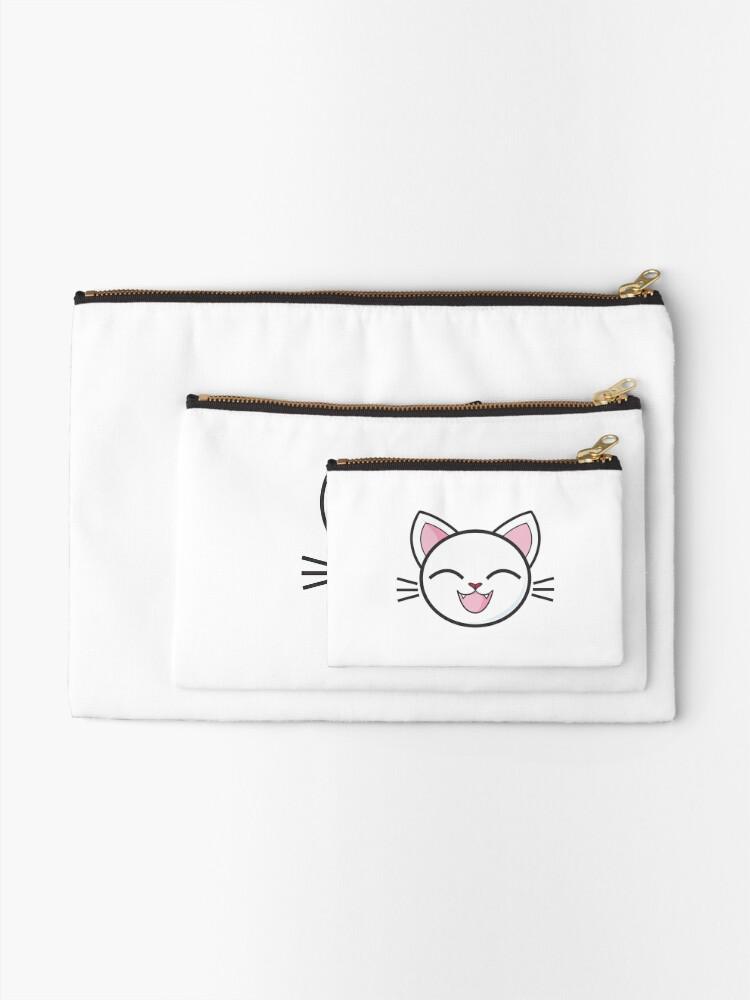 Alternative Ansicht von Meine Katze Täschchen