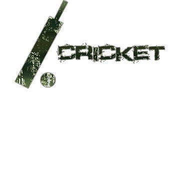 cricket by vampvamp