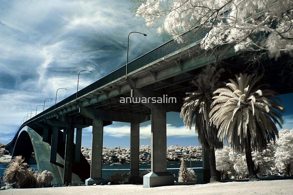 Bridge to Heaven by anwarsalim