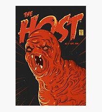 The Host Photographic Print