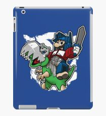 Optimus Mario Vinilo o funda para iPad