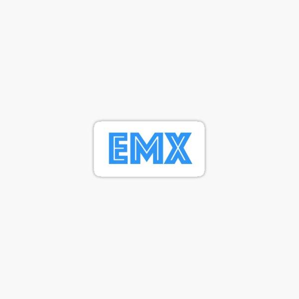 EMX Sticker