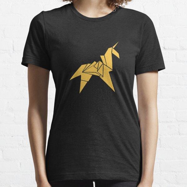 Blade Runner - Replicant Unicorn Essential T-Shirt
