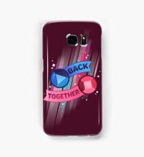 Back Together // Steven Universe Samsung Galaxy Case/Skin