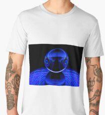 The Light Painter 50 Men's Premium T-Shirt