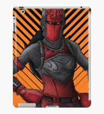 Fortnite - Red Knight  iPad Case/Skin
