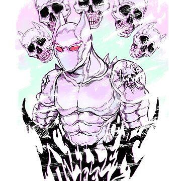 Killer Queen by AtrouneH