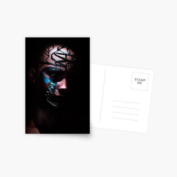 Lacrimosa Postcard
