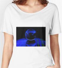 The Light Painter 51 Women's Relaxed Fit T-Shirt