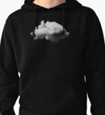 WAITING MAGRITTE Pullover Hoodie