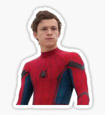 Peter Parker Aufkleber Sticker