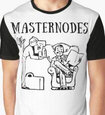Masternodes Graphic T-Shirt