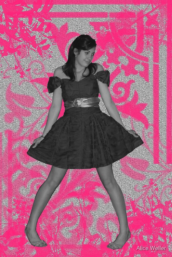 Retro Fashion by Alice Weller