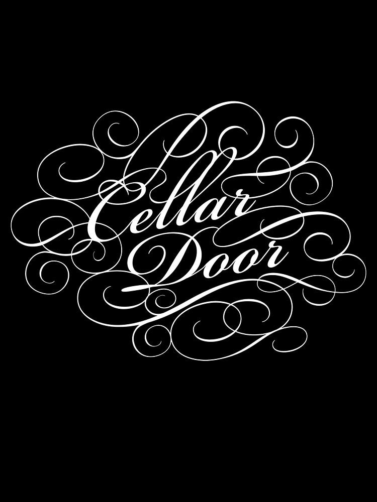 Cellar Door by heavyhand