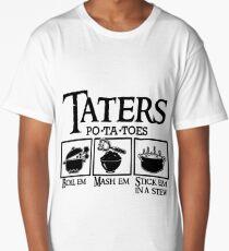 Taters Long T-Shirt