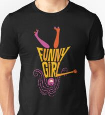 Funny Girl Musical Unisex T-Shirt