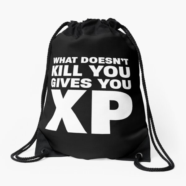 XP Drawstring Bag