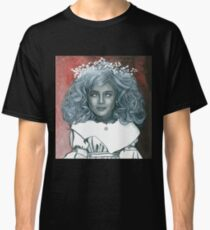 Petit Mal (A Portrait of JonBenet Ramsey) Classic T-Shirt
