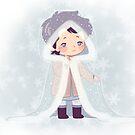 Winter Cas by EmmalenaGrace
