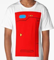 pokedek Long T-Shirt