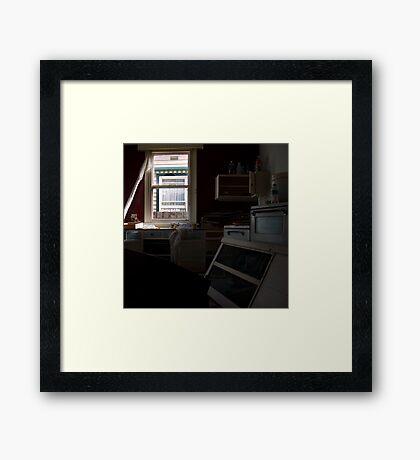 untitled #41 Framed Print
