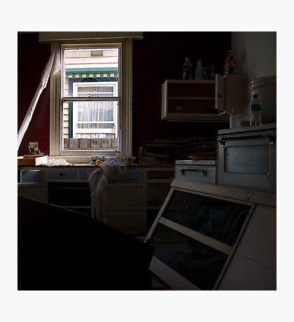 untitled #41 Photographic Print