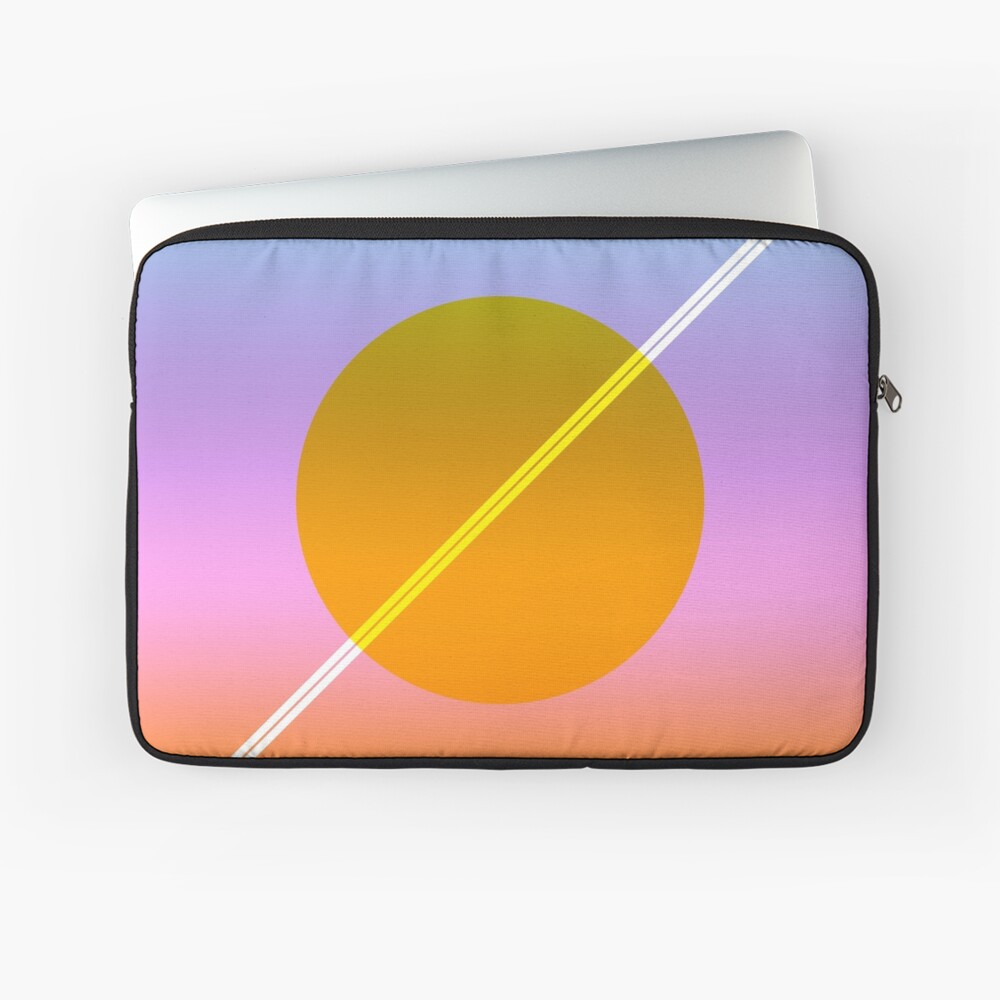 Verano I Laptop Sleeve