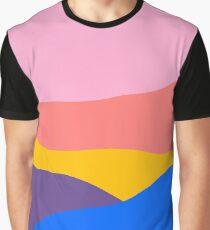 Verano II Graphic T-Shirt