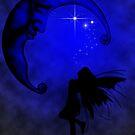 Moondance by Reena D