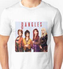 The Bangles Unisex T-Shirt