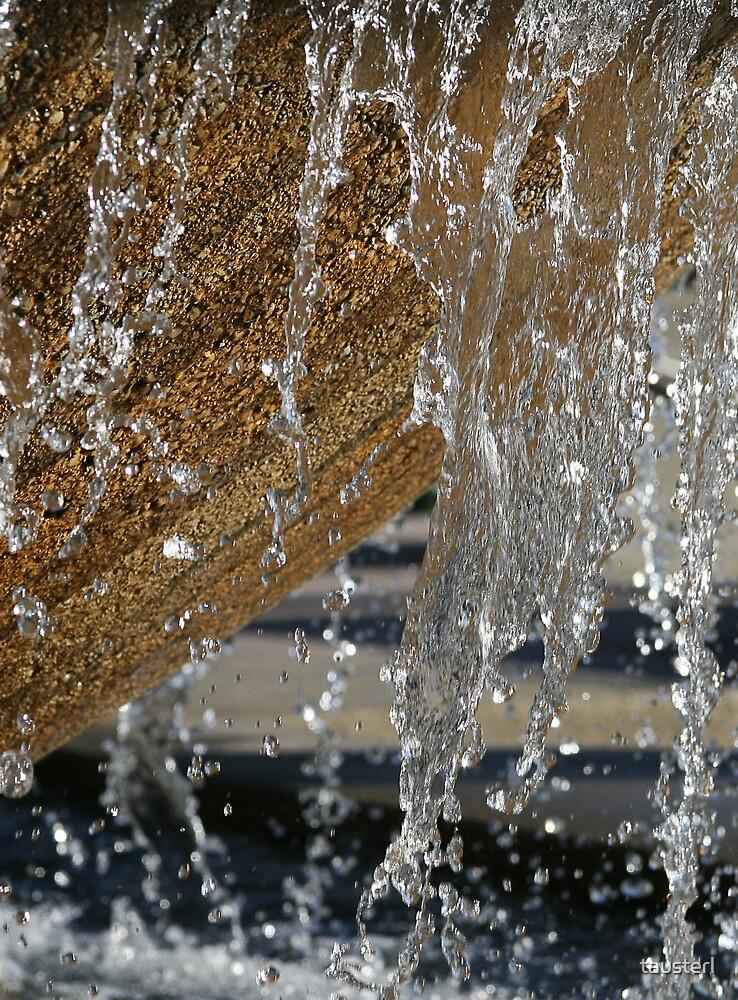 Splash by tausterl