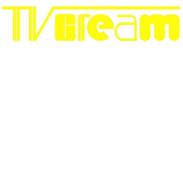 It's the proper TV Cream logo! by tvcream