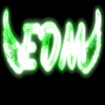 EDM Light by edmshirts