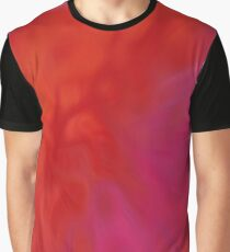 BLAZE - Abstract Graphic T-Shirt