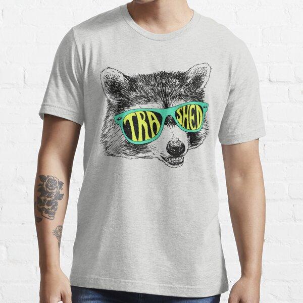 Trashed Essential T-Shirt