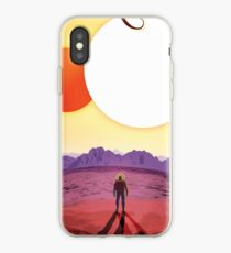 Kepler-16b iPhone-Hülle & Cover