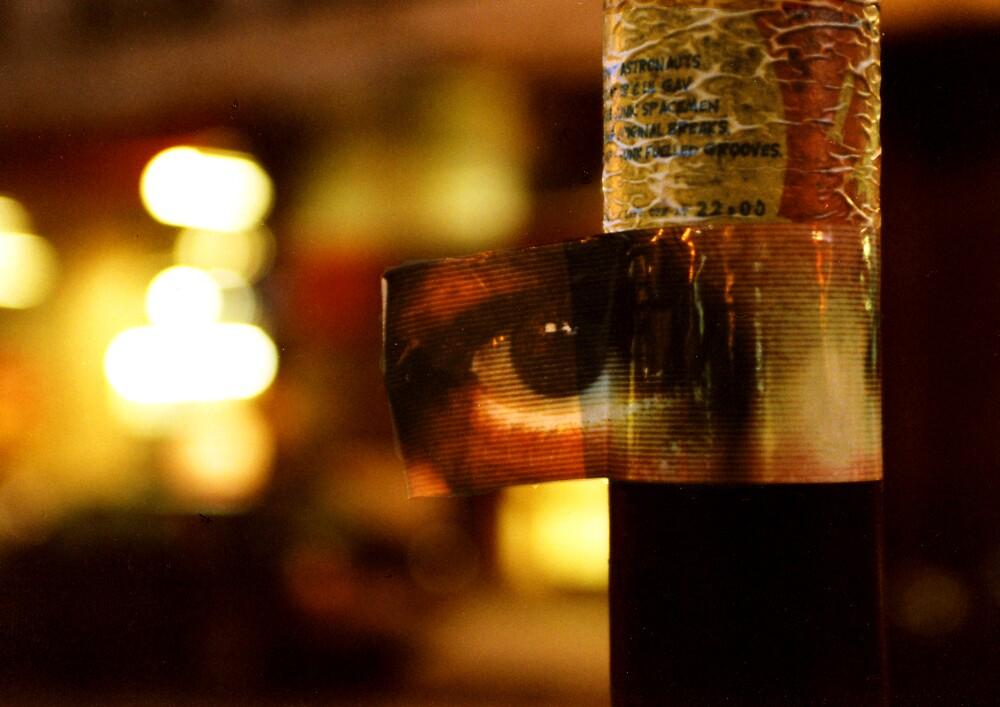 The Eye by fasteddie42