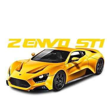 Zenvo by ns-carspots