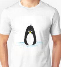 Penguin Cartoon Unisex T-Shirt