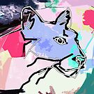 feline by nickbyer