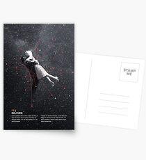 Beloved Postcards